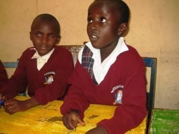 handlungsorientierter Unterricht mit bl u sehbehind. Mlimani